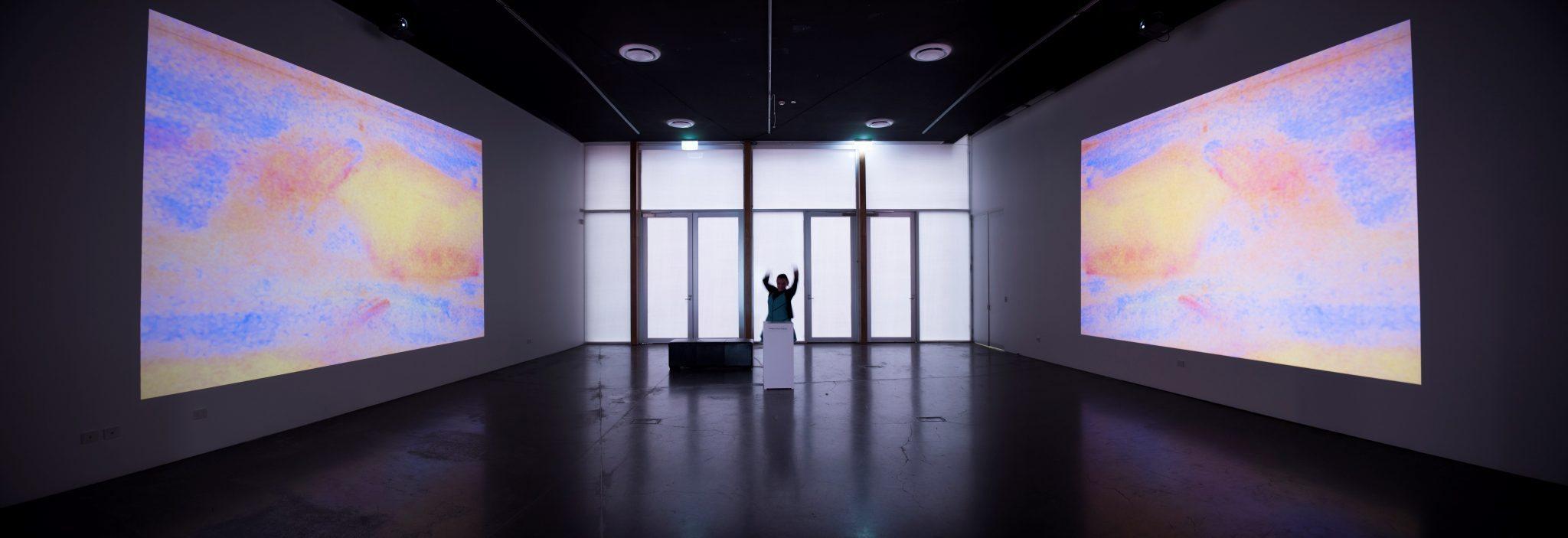 Roger Alsop 'Home' installation image