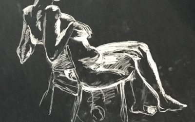 DRAWN TOGETHER Tutored Life Drawing at Fed Uni