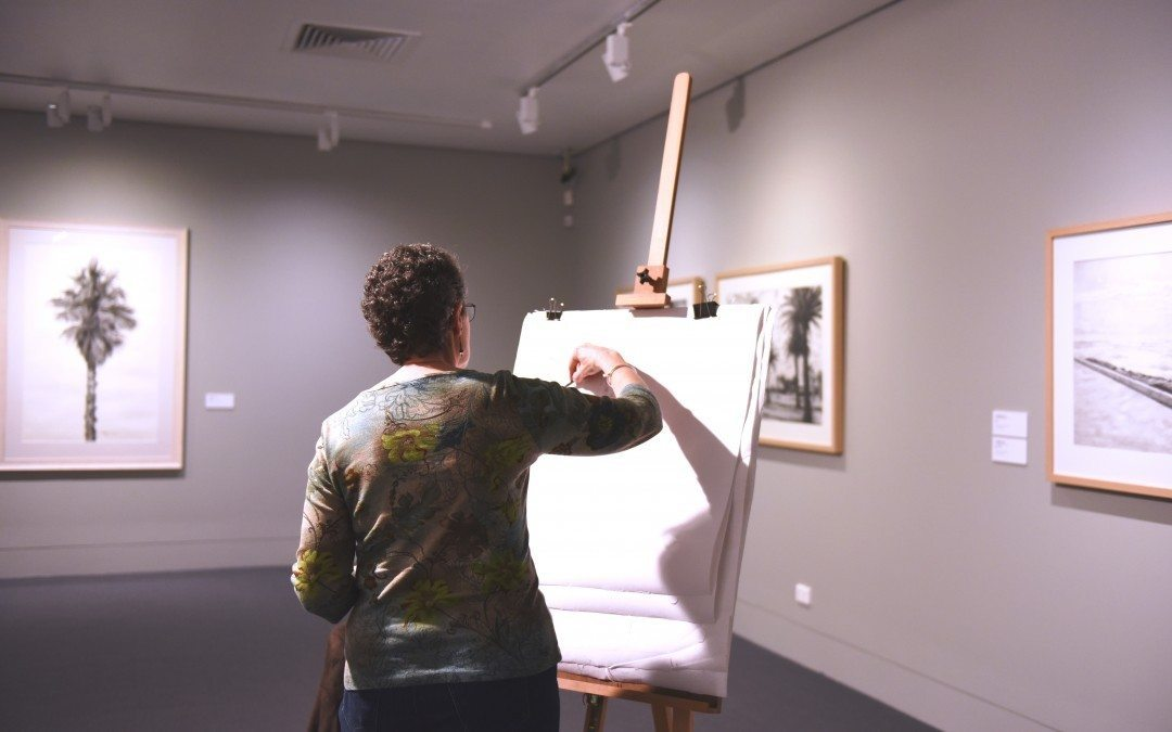LIFE DRAWING – 13 APRIL TO 8 JUNE