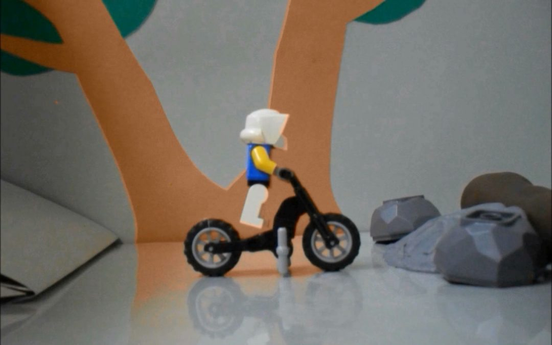 MASTERCLASS: Stop Motion Animation