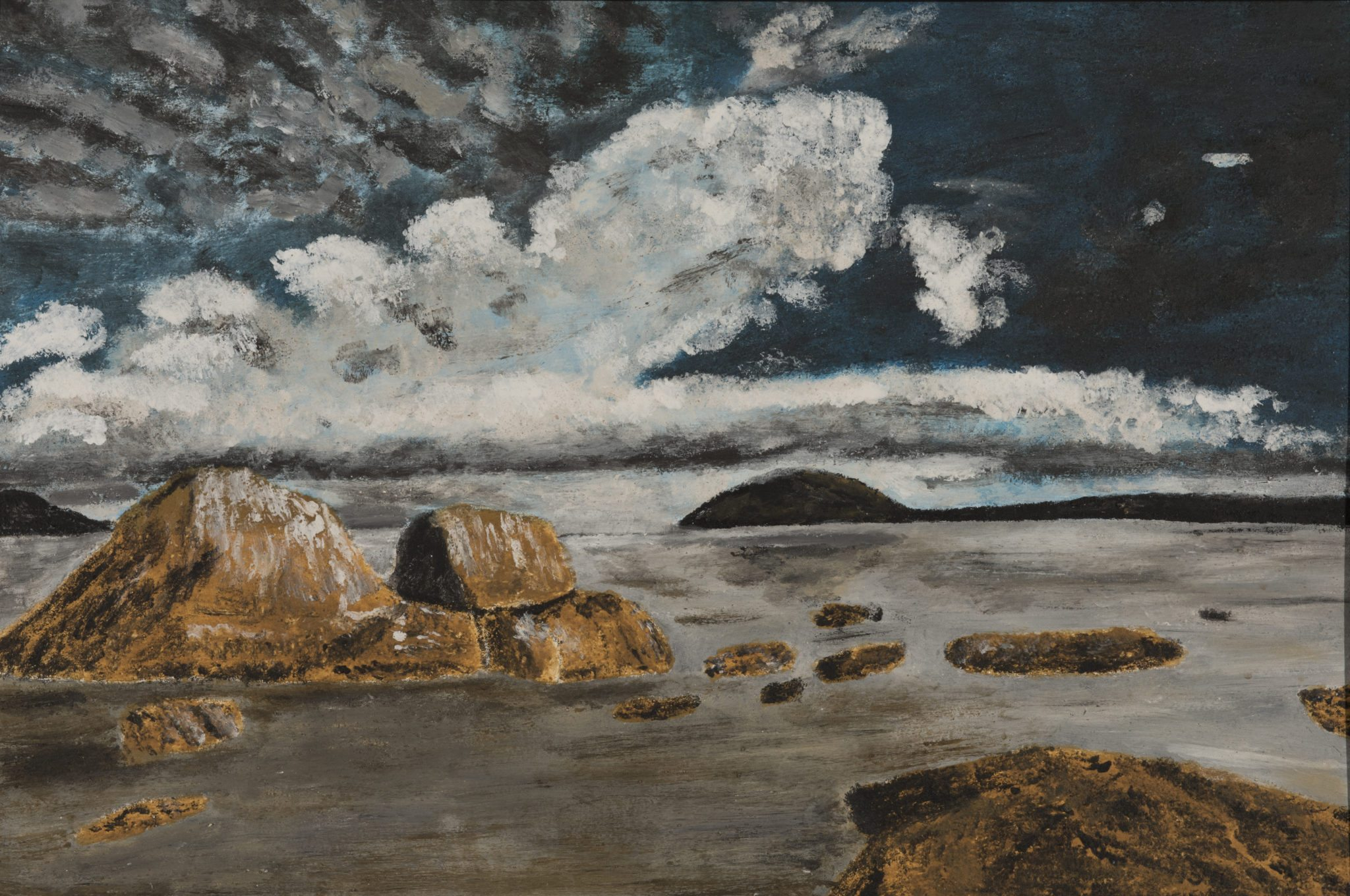 Timothy Cook, 'Kulama'