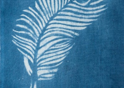 MASTERCLASS: Shibori with Meg Viney