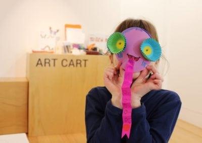 SUPER SATURDAY: Art Activities