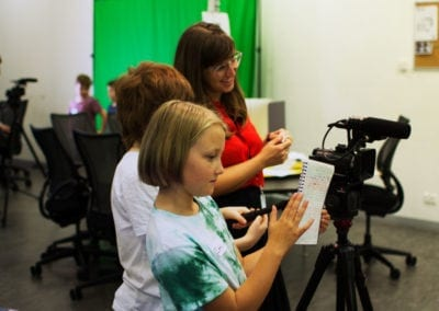PROFESSIONAL DEVELOPMENT: Game Lessons with ACMI