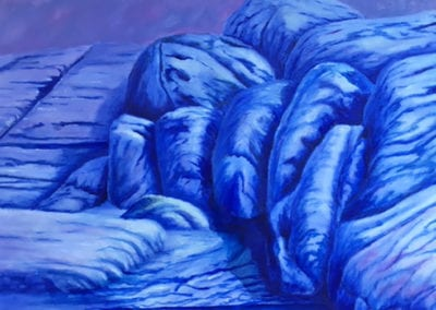 BLUE – LATROBE CITY ART GROUPS