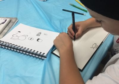 ART AFTER SCHOOL: Fundamentals