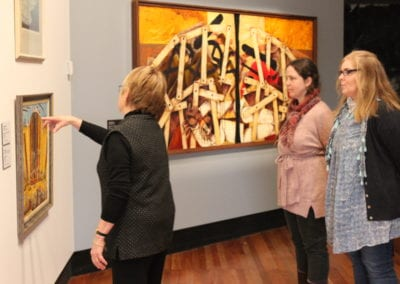 #SLOWART: Guided Tour