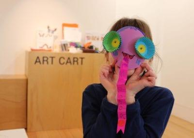 ART CART: Playtime