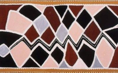 ART TRAIL: CBUS Collection of Australian Art