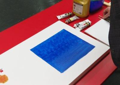 LRG WORKSHOP: Rodney Forbes – Limited Palette Painting