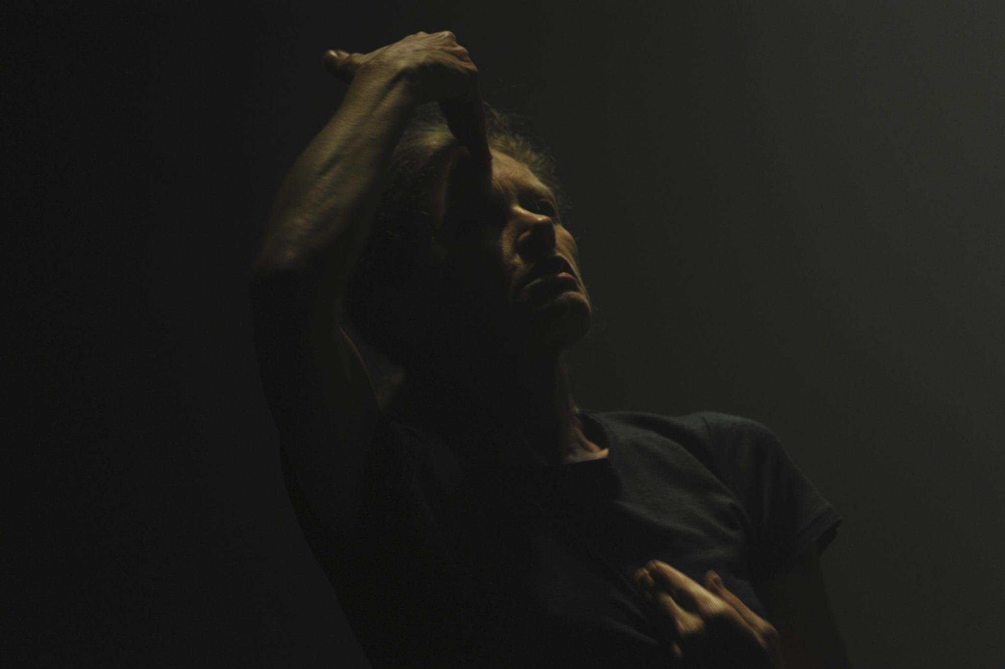 The Boom Project, Rosalind Crisp / Omeo Dance as part of Dance Massive 2015. Image credit Heidrun Löhr.