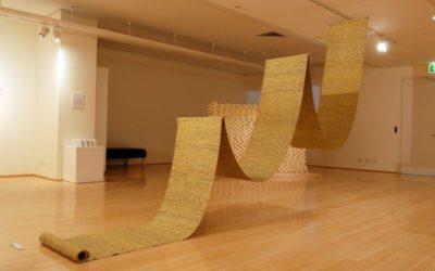 ARTIST WORKSHOP: Mandy Gunn